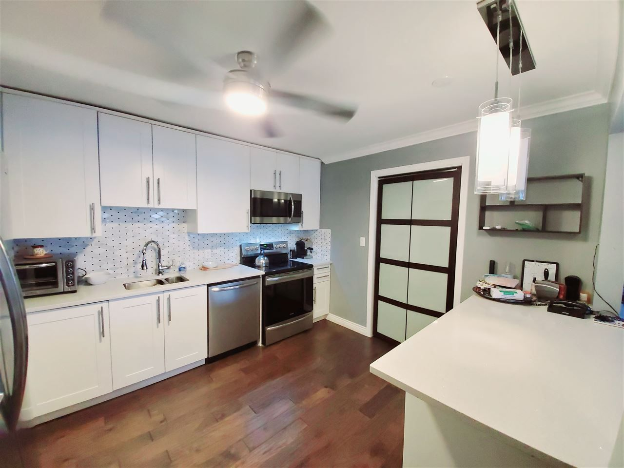 Main Photo: 306 22222 119 Avenue in Maple Ridge: West Central Condo for sale : MLS®# R2536709