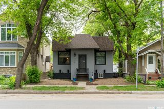 Photo 1: 715 8th Avenue North in Saskatoon: City Park Residential for sale : MLS®# SK858940