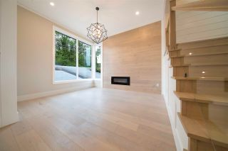 Photo 6: 2230 DAWES HILL ROAD in Coquitlam: Cape Horn House for sale : MLS®# R2574687