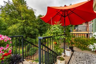 """Photo 19: 16 36169 LOWER SUMAS MOUNTAIN Road in Abbotsford: Abbotsford East Townhouse for sale in """"Junction Creek"""" : MLS®# R2610140"""