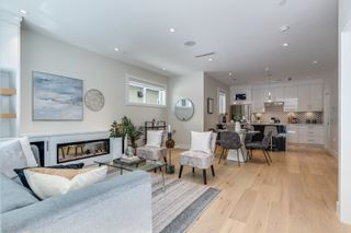 Photo 5: 6448 ARGYLE Street in Vancouver: Knight 1/2 Duplex for sale (Vancouver East)  : MLS®# R2609004