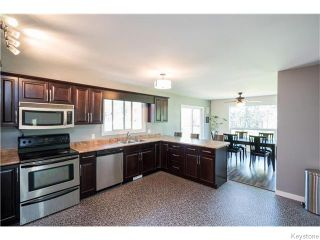 Photo 3: 25094 Dugald Road (15 Hwy) Highway: Dugald Residential for sale (R04)  : MLS®# 1619205