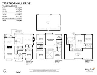 Photo 24: 7775 THORNHILL Drive in Vancouver: Fraserview VE House for sale (Vancouver East)  : MLS®# R2602807