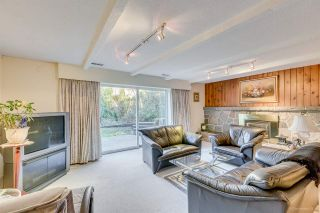 Photo 14: 992 KINSAC STREET in Coquitlam: Coquitlam West House for sale : MLS®# R2032889