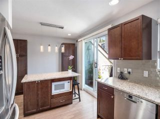 Photo 13: 6 232 E 6TH Street in North Vancouver: Lower Lonsdale Townhouse for sale : MLS®# R2393967
