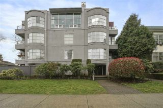 """Photo 26: 306 2216 W 3RD Avenue in Vancouver: Kitsilano Condo for sale in """"Radcliffe Point"""" (Vancouver West)  : MLS®# R2554629"""