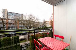 """Photo 9: 201 659 E 8 Avenue in Vancouver: Mount Pleasant VE Condo for sale in """"THE RIDGEMONT"""" (Vancouver East)  : MLS®# R2329365"""