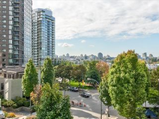 """Photo 19: 505 1495 RICHARDS Street in Vancouver: Yaletown Condo for sale in """"Azura Two"""" (Vancouver West)  : MLS®# R2616923"""