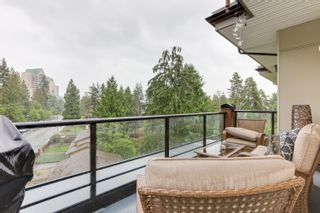 """Photo 24: 504 1151 WINDSOR Mews in Coquitlam: New Horizons Condo for sale in """"PARKER HOUSE"""" : MLS®# R2619662"""