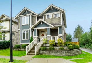"Photo 1: 10145 240A Street in Maple Ridge: Albion House for sale in ""MAINSTONE CREEK"" : MLS®# R2411524"