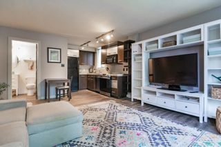 Photo 10: 102 324 22 Avenue SW in Calgary: Mission Apartment for sale : MLS®# A1136076