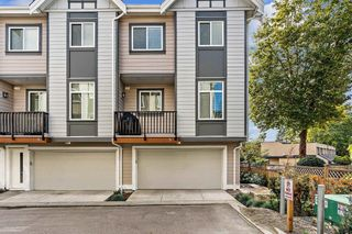 """Photo 18: 9 5945 177B Street in Surrey: Cloverdale BC Townhouse for sale in """"THE CLOVER"""" (Cloverdale)  : MLS®# R2624605"""