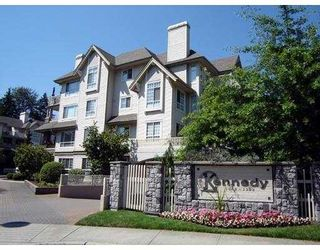 "Photo 1: 334 1252 TOWN CENTRE in Coquitlam: Canyon Springs Condo for sale in ""The Kennedy"" : MLS®# V913867"