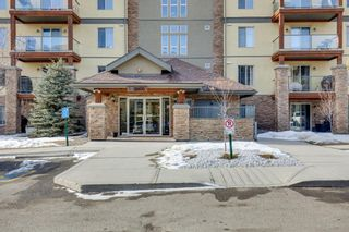 Photo 2: 3310 92 Crystal Shores Road: Okotoks Apartment for sale : MLS®# A1066113