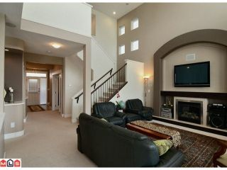 "Photo 5: 20188 - 68A Avenue in Langley: Willoughby Heights House for sale in ""Woodbridge"" : MLS®# F1208857"