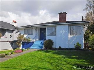 Photo 17: 2034 Haultain St in VICTORIA: OB Henderson House for sale (Oak Bay)  : MLS®# 568939