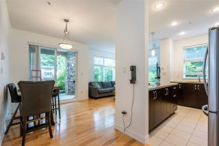 """Photo 9: 110 10237 133 Street in Surrey: Whalley Condo for sale in """"ETHICAL GARDENS AT CENTRAL CITY"""" (North Surrey)  : MLS®# R2592502"""