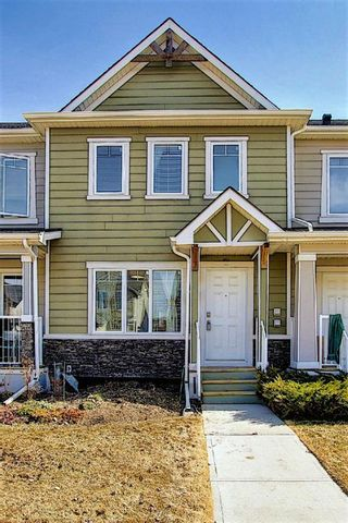 Photo 29: 161 Rainbow Falls Manor: Chestermere Row/Townhouse for sale : MLS®# A1083984