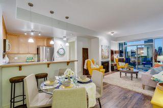 Photo 2: 1506 836 15 Avenue SW in Calgary: Beltline Apartment for sale : MLS®# C4305591
