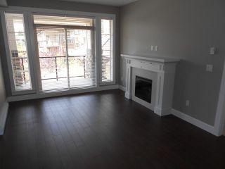 "Photo 3: 203 15195 36TH Avenue in Surrey: Morgan Creek Condo for sale in ""Edgewater"" (South Surrey White Rock)  : MLS®# F1313143"