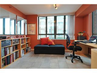 """Photo 8: 301 1088 QUEBEC Street in Vancouver: Mount Pleasant VE Condo for sale in """"VICEROY"""" (Vancouver East)  : MLS®# V974256"""