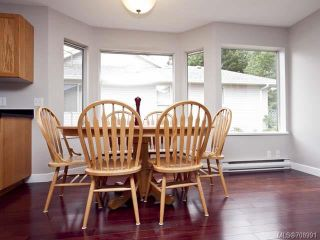 Photo 5: 793 HOBSON Avenue in COURTENAY: CV Courtenay East House for sale (Comox Valley)  : MLS®# 708991