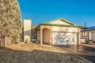 Main Photo: 20 Deerfield Circle SE in Calgary: Deer Ridge Detached for sale : MLS®# A1150049