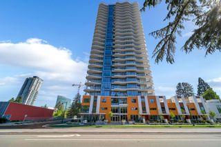 """Photo 1: 1001 13318 104 Avenue in Surrey: Whalley Condo for sale in """"Linea"""" (North Surrey)  : MLS®# R2608342"""