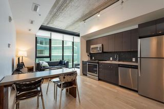 Photo 3: 309 311 Hargrave Street in Winnipeg: Downtown Condominium for sale (9A)  : MLS®# 202110166