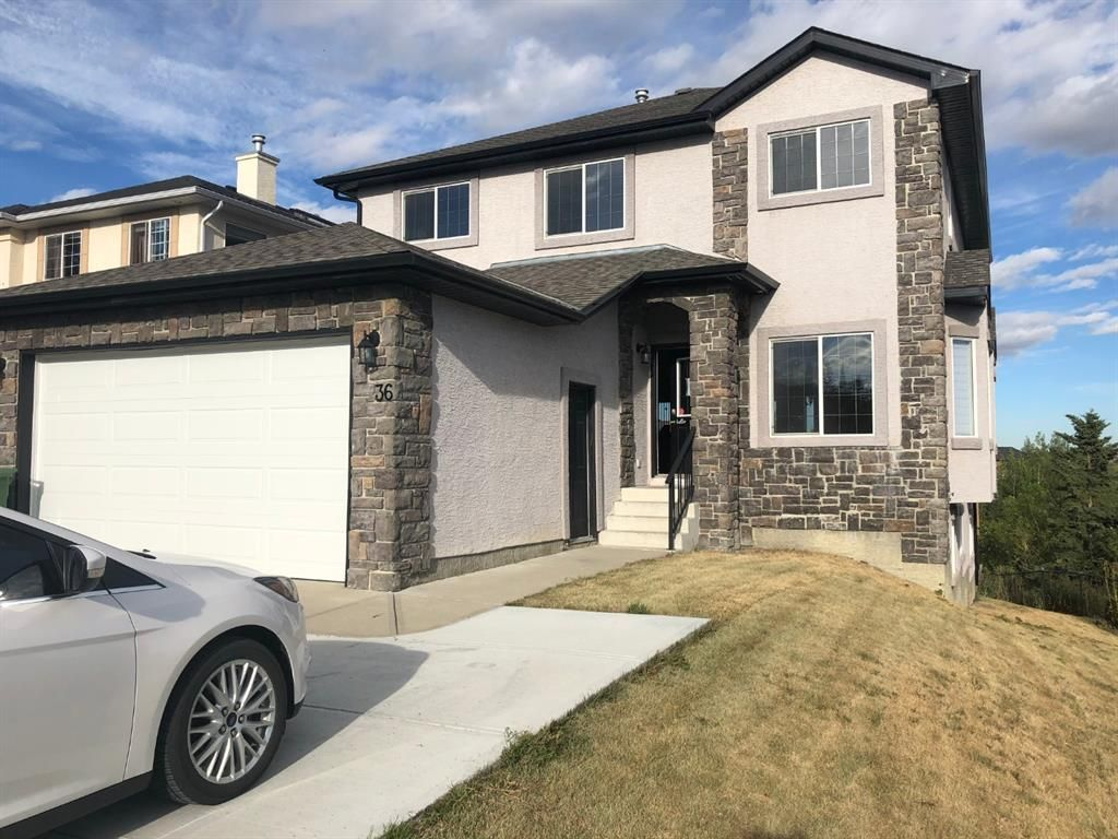 Main Photo: 36 ROYAL HIGHLAND Court NW in Calgary: Royal Oak Detached for sale : MLS®# A1029258