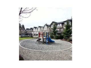 """Photo 14: 55 20176 68TH Avenue in Langley: Willoughby Heights Townhouse for sale in """"STEEPLECHASE"""" : MLS®# F1413179"""