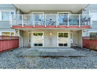 """Photo 25: 107 33669 2ND Avenue in Mission: Mission BC Condo for sale in """"HERITAGE PARK LANE"""" : MLS®# R2612757"""
