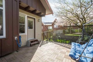 """Photo 16: 113 2000 PANORAMA Drive in Port Moody: Heritage Woods PM Townhouse for sale in """"MOUNTAINS EDGE"""" : MLS®# R2261425"""