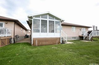 Photo 35: 1 29 Quappelle Crescent in Balgonie: Residential for sale : MLS®# SK860766