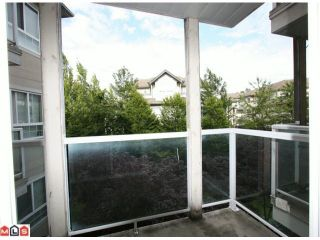 """Photo 7: 308 8110 120A Street in Surrey: Queen Mary Park Surrey Condo for sale in """"Main Street"""" : MLS®# F1017394"""