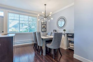 """Photo 10: 30 15399 GUILDFORD Drive in Surrey: Guildford Townhouse for sale in """"GUILDFORD GREEN"""" (North Surrey)  : MLS®# R2505794"""