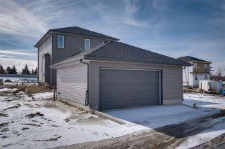 Photo 32: 49 WILSON Close: Fort Saskatchewan House for sale : MLS®# E4232578