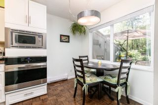 Photo 12: 3460 LANGFORD Avenue in Vancouver: Champlain Heights Townhouse for sale (Vancouver East)  : MLS®# R2063924