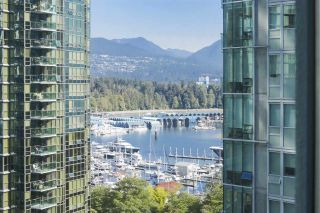 """Photo 2: 1203 1238 MELVILLE Street in Vancouver: Coal Harbour Condo for sale in """"Pointe Claire"""" (Vancouver West)  : MLS®# R2488027"""