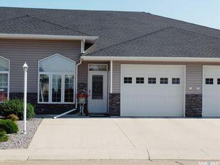 Photo 1: 3 5364 Progress Street in Macklin: Residential for sale : MLS®# SK864389