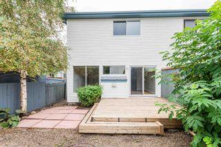 Photo 40: 78 501 Youville Drive E in Edmonton: Zone 29 House Half Duplex for sale : MLS®# E4255513