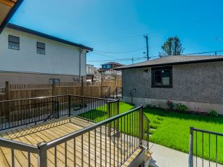 Photo 18: 2510 E 23RD AVENUE in Vancouver: Renfrew Heights House for sale (Vancouver East)  : MLS®# V1143029