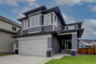 Photo 1: 114 Reunion Landing NW: Airdrie Detached for sale : MLS®# A1107707