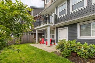 Photo 32: 36 15988 32 AVENUE in Surrey: Grandview Surrey Townhouse for sale (South Surrey White Rock)  : MLS®# R2524526