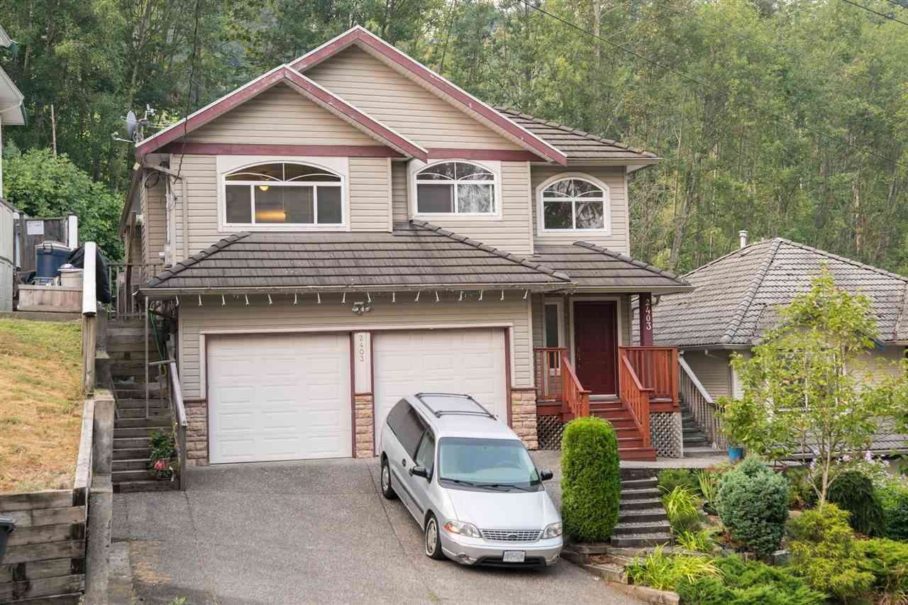 Main Photo: 2403 DAWES HILL Road in Coquitlam: Coquitlam East House for sale : MLS®# R2197337