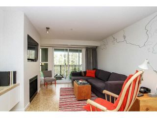 """Photo 5: 309 3050 DAYANEE SPRINGS BL Boulevard in Coquitlam: Westwood Plateau Condo for sale in """"BRIDGES"""" : MLS®# V1111304"""