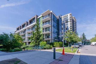 """Photo 33: 620 3563 ROSS Drive in Vancouver: University VW Condo for sale in """"Nobel Park"""" (Vancouver West)  : MLS®# R2595226"""