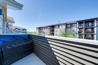 Photo 26: 43 1480 Watt Drive in Edmonton: Zone 53 Townhouse for sale : MLS®# E4250367