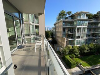 Photo 8: 401 1616 COLUMBIA Street in Vancouver: False Creek Condo for sale (Vancouver West)  : MLS®# R2612888