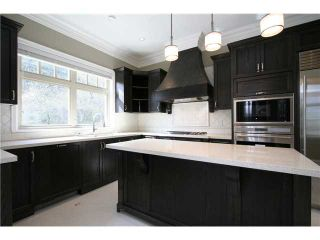 Photo 4: 4098 W 34TH Avenue in Vancouver: Dunbar House for sale (Vancouver West)  : MLS®# V958700